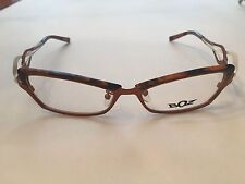 $449 NEW! BOZ BY J.F. REY PADAM 6410 RX READY EYEGLASSES