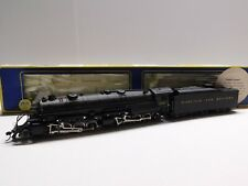 HO Scale - AHM/Rivarossi Norfolk & Western 2-8-8-2 USRA Mallet Steam Locomotive