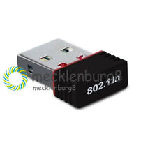 802.11n Mini WiFi USB-WLAN-Adapter 150Mbps Network Card RT5370