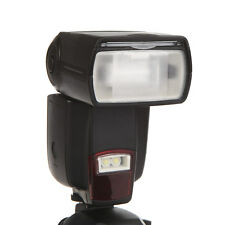 WANSEN WS-560 Universal Flash Speedlite Speedlight for Nikon Canon Pentax DSLR