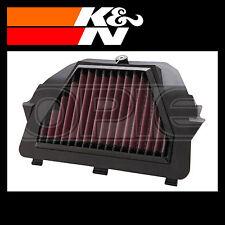 K&N Racing Air Filter Motorcycle Air Filter- Yamaha YZF R6 (2008-2014)| YA-6008R