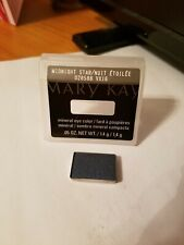 Mary Kay Mineral Eye Color. Midnight Star - New in Box. Discontinued