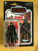 STAR WARS VINTAGE COLLECTION ROS KNIGHT OF REN 3 3/4 INCH ACTION FIGURE WAVE 2