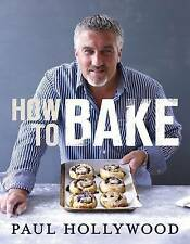 Baking Hardback Non-Fiction Books