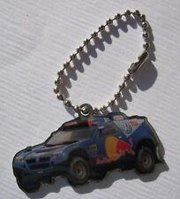 VW Touareg Rallye Dakar Red Bull Schlüsselanhänger Keychain NEU (A53v)
