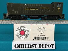 4746 Stewart HO Baldwin VO-1000 Engine Reading NIB