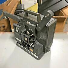 = Bell & Howell FilmoSound 16mm Optical Sound Cine Film Projector 1574 C 1