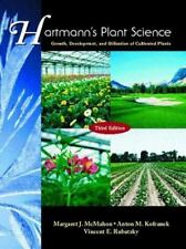 Hartmann's Plant Science : Growth, Development, and Utilization of Cultivated...