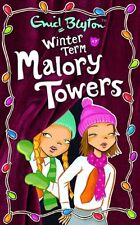 Winter Term at Malory Towers By Pamela Cox, Enid Blyton