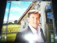 Daniel O'Donnell Peace In The Valley (Australia) CD - New (Not Sealed)