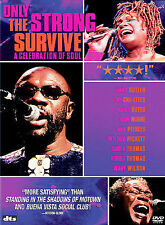 Only The Strong Survive - DVD