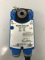Johnson Controls Actuator M9206-GGA-2S *PART for REPAIR*