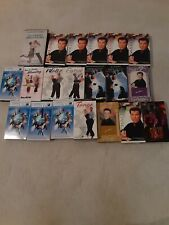 20 Different VHS Dancing InstructionTapes