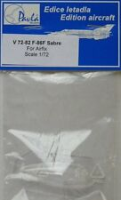 Pavla 1/72 f-86f sabre Canopy # v72082
