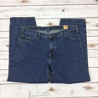 NEW RK Brand Size 40x30 Men's Jeans Original Work Jean Relaxed Fit 100% Cotton