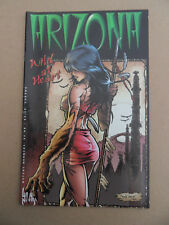 Arizona : Wild at Heart 1 .   London Night - 1998 -  FN / VF