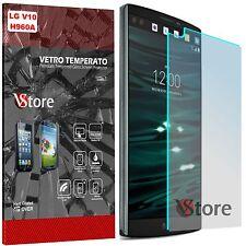 """Pellicola in Vetro Temperato Per LG V10 H960A Proteggi Schermo Display LCD 5,7"""""""