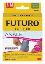 Futuro Slim Silhouette Ankle Support For Her Small / Medium