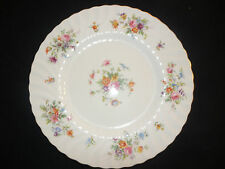 MINTON England China  MARLOW S-309 Wreath Backstamp - DINNER PLATE(S)