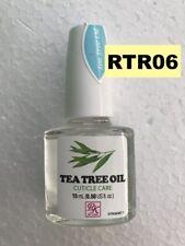 RK BY KISS NAIL TEA TREE OIL CUTICLE CARE RTR06  0.50 FL OZ