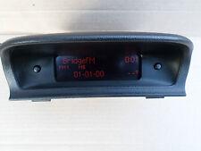 Peugeot 307 MK1 Mehrzweck Display Screen Uhren Genuine 9649090377 B00