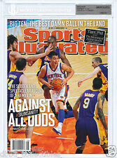 JEREMY LIN Sports Illustrated SI BGS 1st cover rookie Uncir Encased only 50 made