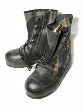 US MILITARY EXTREME COLD WEATHER MICKEY MOUSE BOOTS BUNNY 8R -20 DEG BATA NOS