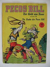 PECOS BILL N. 12, Mondial-Verlag, stato 1-2/2 +