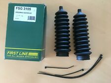 FSG3105 STEERING GAITER KIT GOLF MK3, CADDY 2, IBIZA...
