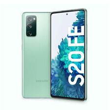 Samsung Galaxy S20 FE FAN EDITION SM-G780F 6,5 8+256GB Dual Sim Smartphone VERDE