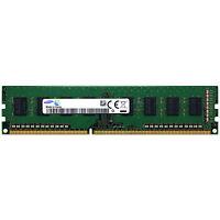4GB Module DDR3 1600MHz Samsung M378B5173EB0-CK0 12800 NON-ECC Memory RAM