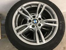 Winterräder BMW 3er GT F34 225 50 18  M Sternspeiche 400M Alufelgen 18 Zoll