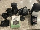 Canon EOS Rebel T3i Digital Camera with EF-S 18-55mm Lens Image Stabilizing