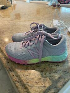 Kids New Balance Girls tennis shoes 11.5