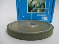"150mm 6 inch 4B2 Dish Diamond Grinding Wheel for Saw Hole 1.25/"" Type Mills"