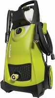 Sun Joe SPX3000 1.76 GPM 14.5-Amp 2030 PSI Electric Pressure Washer