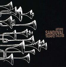 Arturo Sandoval - Trumpet Evolution [New CD]