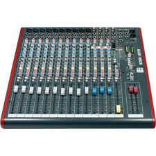 New listing  Allen & Heath Zed-16Fx 16-Channel Multi-Purpose Usb Mixer - Open Box