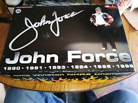 NHRA Diecast 1/24 scale JOHN FORCE Castrol GTX 1995 Firebird Funny Car