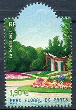 STAMP / TIMBRE FRANCE NEUF N° 3674 ** LE PARC FLORAL DE PARIS