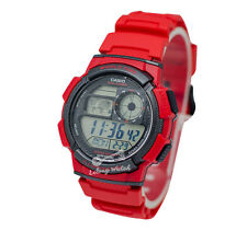 -Casio AE1000W-4A Digital Watch Brand New & 100% Authentic