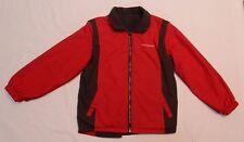 FCX90  Snow Rider Boys M 10/12 FCXTREME Ski Snowboard Reversible Jacket Coat EUC