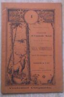 M. Pifferi - NELLA, STORDITELLA - COMMEDIA IN 3 ATTI - 1910 - Arneodo