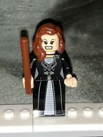 New LEGO Harry Potter Minifigure CAPE Black Cloth with Stars Rare 2001 Body Wear