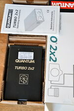 1x batterie Quantum turbo 2x2