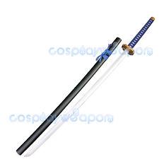 "Final Fantasy VII Sephiroth Masamune Long Sword Odachi Cosplay Prop weapon 53"""
