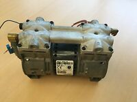 Thomas 2660 C Vakuumpumpe Ölfrei Kompressor 700 mbar Vakuum Gebraucht