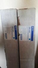 2 Rollen Plotterpapier HP 914mm x 45m 9280-0637