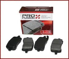 FRONT BRAKE PADS FOR CHEVROLET COBALT 2005 - 2008 / CHEVROLET COBALT SS 2008