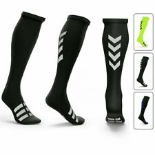 Kompressionsstrümpfe Kompressionssocken Damen und Herren Stützstrümpfe Socks DE